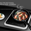 Home Appliances Electric Induction Cooker Tabletop