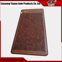 Jade Mattress Suppliers preventing aging of the skin and maintaining flexible jade massage mattress