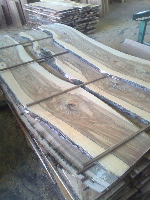 frischen oliven holz bretter massivholzplatten produkt id 139932113. Black Bedroom Furniture Sets. Home Design Ideas