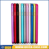 Hot selling ultra slim metal bumper case for iphone 6,for iphone 6 metal bumper