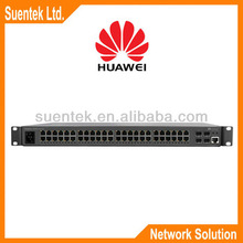 HUAWEI 48 port PoE Ethernet Switches S3300 LS-S3352P-PWR-EI