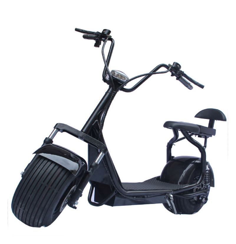 citycoco 2 wheels off road smart city scooter electric motorcycle