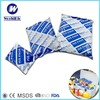 PE multi-size freezer gel pack for food and seafood etc. transport