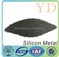 Silica Metal Powder 3303
