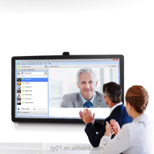 "55"" inch touch screen led monitor"