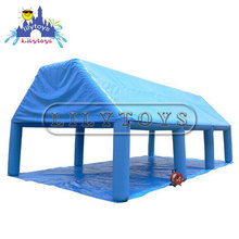 giant inflatable party event tent