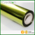 Green Golden Hot Stamping Foil Roll (Aluminum Foil) Based on PET for Textile/Clothing/T-Shirt/Fabrics for Wholesale