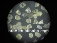 Diamond for resinoid bond tools