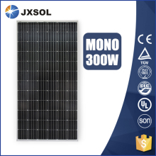 Hot sale 300W solar panel/panel solar/PV modules with TUV CEC CE UL SONCAP certiifcates from China manufacturere
