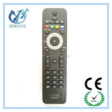 Good price TV remote control TELEVISION for Philips LCD TV Fernbedienung wireless controller