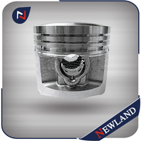 Custom Piston Kit for Toyota 2.0l HiAce Revo Hilux 1RZ-E piston kit