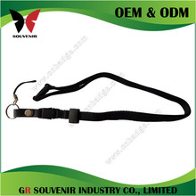 2015 Newest polyester custom camcorder neck strap