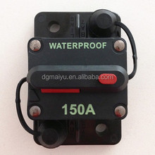 Auto Circuit Breaker 100 AMP Waterproof for Marine Boat