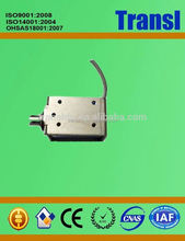 5.8 W Linear Push Pull Solenoid Actuator