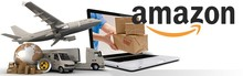 air freight amazon China to Amazon FBA in Germany, door to door delivery
