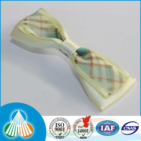 wholesale fabric ribbon childrens hair bows