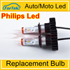 #4 H11 Led Headlight Car Conversion Kit H4 H7 Light CE Certification