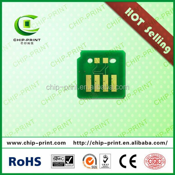 toner cartridge chip for Xeroxs wc 7120 toner chips