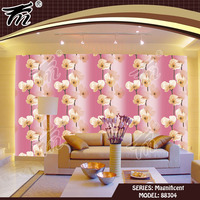 Beautiful Eco friendly Islamic Wallpaper Paint for home decor