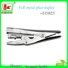 hand stapler gun, hand hold book binding stapler