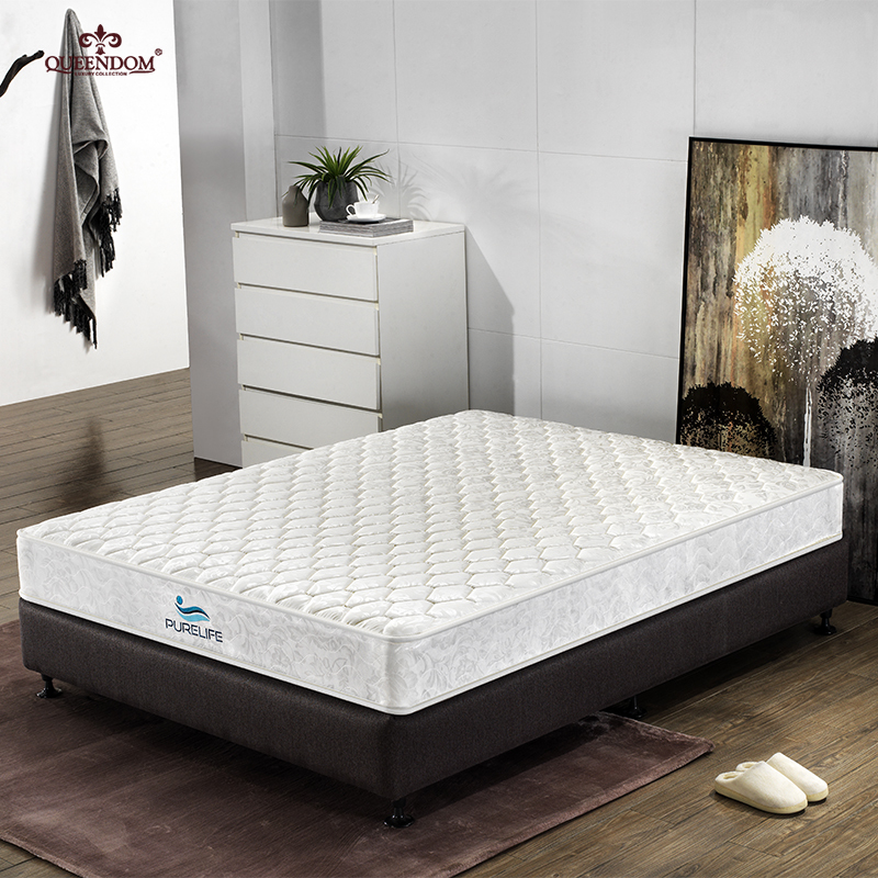 Brand new compress spring costume hospital bed mattress - Jozy Mattress | Jozy.net