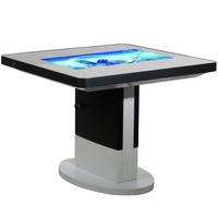 "42"" PC IR Interactive Touch Table"