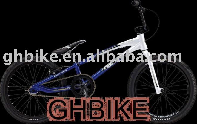 "20"" Aluminium light street BMX bike"