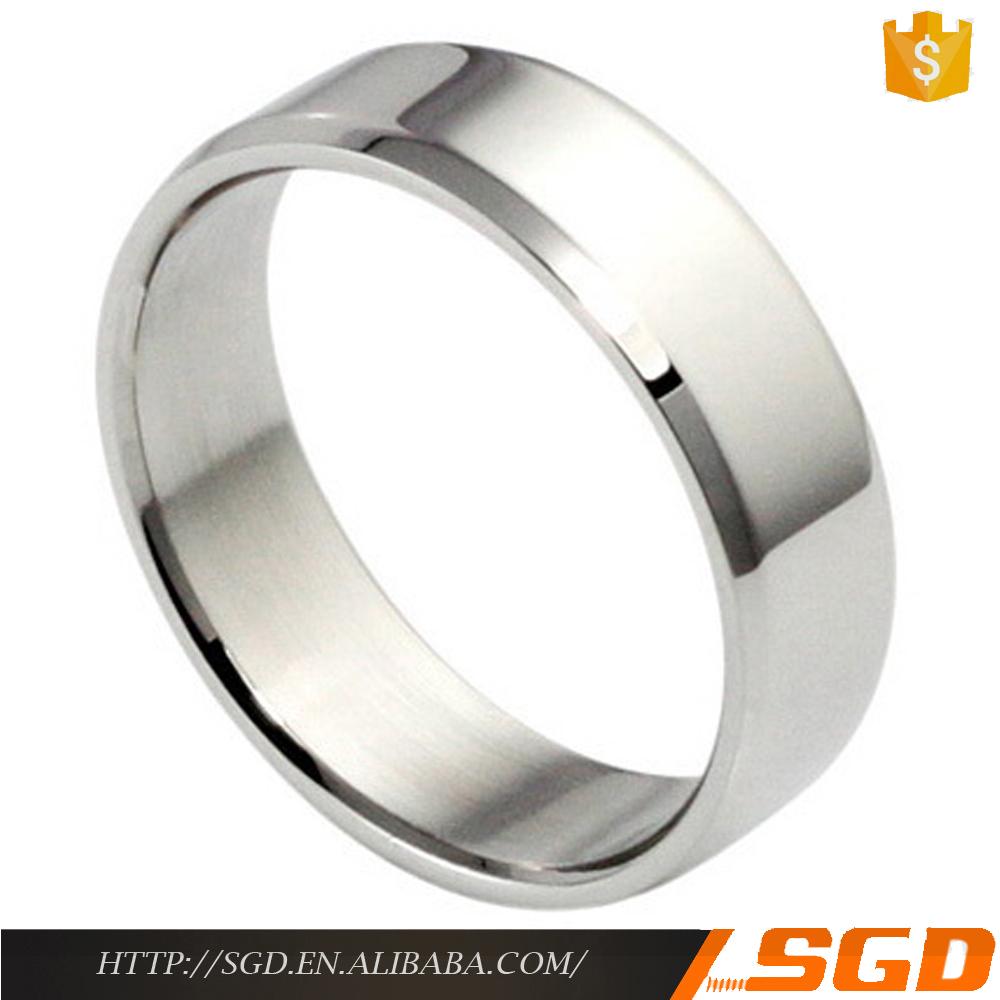 fashion simple jewelry platinum ring price buy platinum