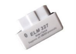 2014 NEW ELM327 BLUETOOTH v2.0 CODE READER SUPER MINI ELM327