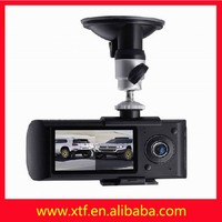 Factory wholesale 2.7 inches wide car video recorder GPS navigation