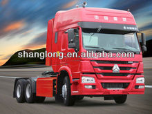 High Quality HOWO 6x4 Tractor Truck Diesel Engine 336HP