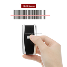Feedback Customers Cheap Price Bluetooth Smallest Barcode Scanner For Logistics Tracking