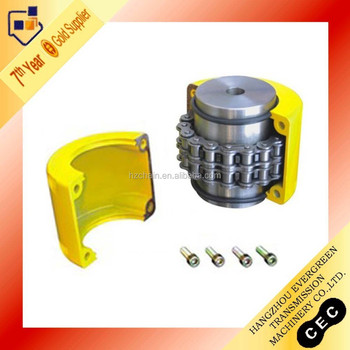 Type KC Chain Couplings