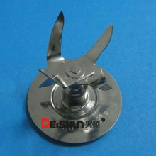 Oster blender spare part, Ice cutter with rubber ring, Guangdong blade assembly