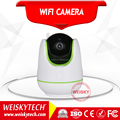 Weisky 2017 New Products cheap WIFI IP Indoor camera home security hd 720p indoor camera wireless ip