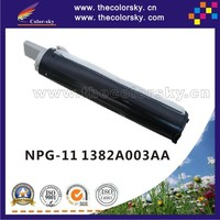 (CS-CNPG11) toner laserjet printer laser cartridge for Canon NPG-11 NPG11 NPG 11 NP6012 6112 6212 6312 6512 6612 7120 7130 5.3k