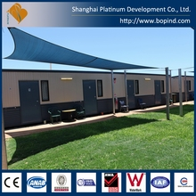 Labour camp accommodation,module accommodation house
