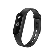 JUFIT Fitness Tracker Activity Tracker Smart Band with Sleep Monitor Smart Bracelet Pedometer Wristband