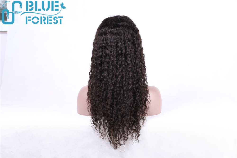 full silk top cap lace wig cheap human hair wig