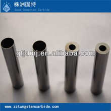 Tungsten/Boron carbide nozzle for sand blasting machines