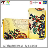 US president Obama wife Micheal use anti-theft alarm purse wallet