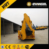 Cheap 6Ton Wheel Backhoe Loader WZL25-10 Made In China