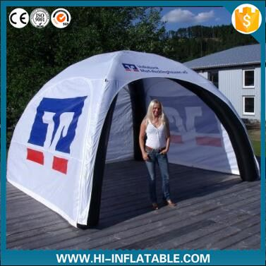 2016 newest outdoor giant inflatable tent price / tent inflatable / inflatable dome tent