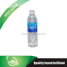 550ml natural mineral spring water with cheap price