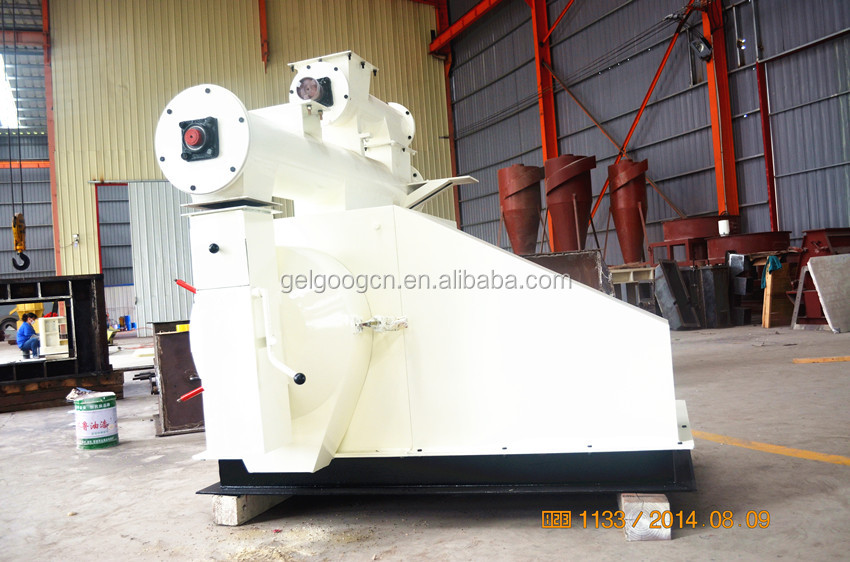 Ring Die Animal Chicken Feed Feed Pellet Making Machine