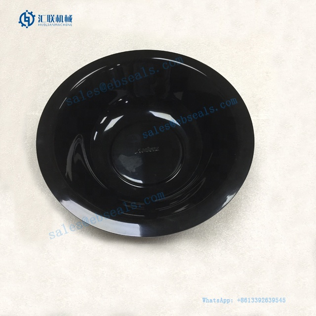 DNB-110 Hydraulic Breaker Diaphragm <strong>D110</strong> for Dainong Hammer DNB 110 Accumulator Membrane Spare Part Diafragmas Seal Kit
