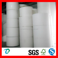 Pulp Paper Roll Food Safe Paper