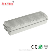 IP65 Fire Rated Battery Backup LED Emergency Light