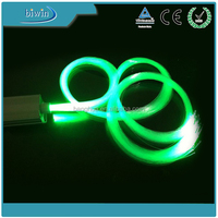 PMMA Fiber Optic Kits Christmas Lights