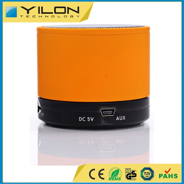 European Standard OEM Hands Free Bluetooth Speaker Subwoofer